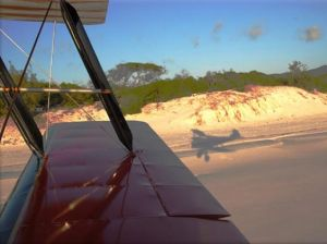 Tigermoth Adventures Whitsunday - Tourism Cairns