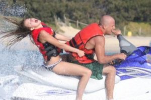 Absolute Adventure Jet Ski Hire - Tourism Cairns