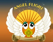 Angel Flight Outback Trailblazer - Tourism Cairns