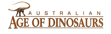 Australian Age of Dinosaurs - Tourism Cairns