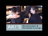 Akis Indian - Tourism Cairns