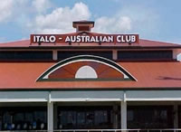 Gold Coast Italo Australian Club - Tourism Cairns