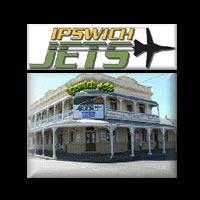 Ipswich Jets - Tourism Cairns