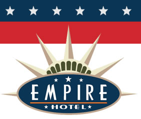 Empire Hotel - Tourism Cairns