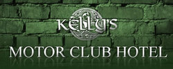 Kelly's Motor Club Hotel - Tourism Cairns