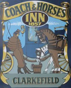 Coach  Horses Inn - Tourism Cairns