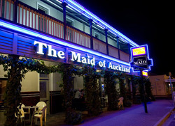 Maid of Auckland Hotel - Tourism Cairns