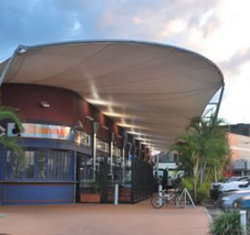 The Club Tavern - Tourism Cairns