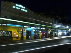 Glenelg Jetty Hotel - Tourism Cairns