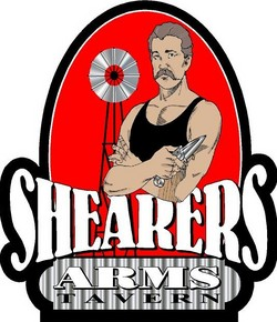 Shearers Arms Tavern - Tourism Cairns