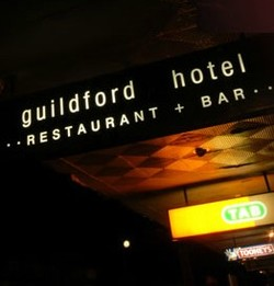 Guildford Hotel - Tourism Cairns