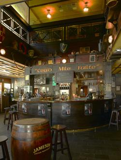 MJ Finnegans Irish Pub - Tourism Cairns