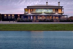 Birkenhead Tavern - Tourism Cairns