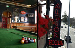 The Albion Hotel - Tourism Cairns