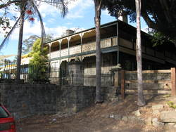 The Wiseman Inn - Tourism Cairns