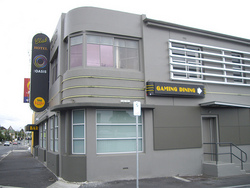 Club Hotel - Tourism Cairns