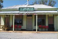 The Logan Pub - Tourism Cairns