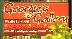 Georgies Cafe Restaurant - Tourism Cairns