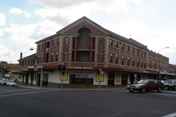 Lidcombe Hotel - Tourism Cairns
