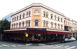 The Grand Hotel Newcastle - Tourism Cairns