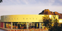 Royal Mail Hotel - Tourism Cairns