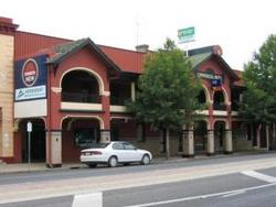 Commercial Hotel Benalla - Tourism Cairns