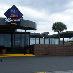 Morwell Hotel - Tourism Cairns