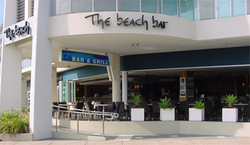 Cabarita Beach Bar  Grill - Tourism Cairns