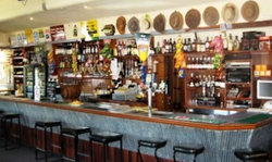 American Hotel Creswick - Tourism Cairns