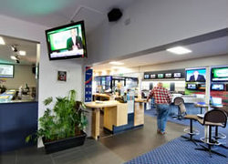 Kings Creek Hotel - Tourism Cairns