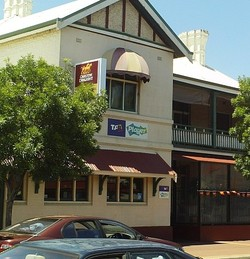 Northam Tavern - Tourism Cairns