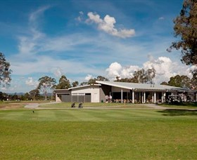 Stonebridge Golf Club - Tourism Cairns