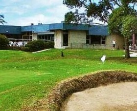 Vincentia Golf Club - Tourism Cairns