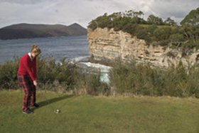 Tasman Golf Club - Tourism Cairns