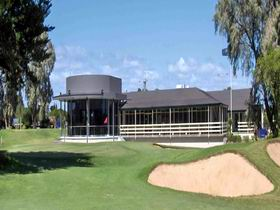 West Lakes Golf Club - Tourism Cairns