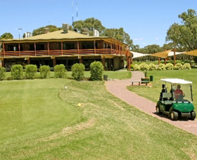 Coomealla Golf Club - Tourism Cairns