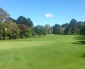 Bowral Golf Club - Tourism Cairns