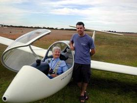 Waikerie Gliding Club - Tourism Cairns