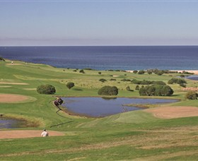 Gerringong Golf Club - Tourism Cairns