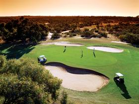 Renmark Golf Club - Tourism Cairns