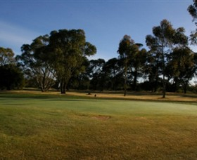 Winchelsea Golf Club - Tourism Cairns