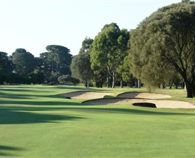 Rosebud Country Club - Tourism Cairns