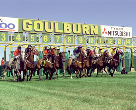 Goulburn and District Racing Club - Tourism Cairns
