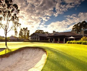 Vintage Golf Club - Tourism Cairns