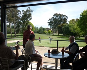Queanbeyan Golf Club - Tourism Cairns