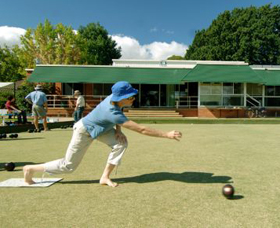 Canberra City Bowling Club - Tourism Cairns