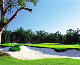 Pacific Dunes Golf Club - Tourism Cairns