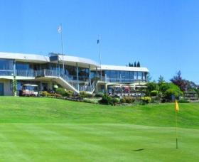 Wentworth Falls Country Club - Tourism Cairns