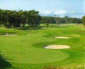Shoalhaven Heads Golf Club Bistro - Tourism Cairns