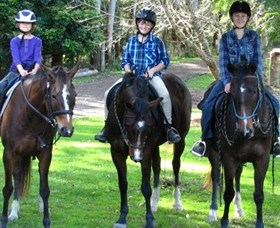 Kings Creek Saddle Club - Tourism Cairns